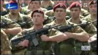 Festa della Repubblica - 2 Giugno 2010 Parata Militare - PARTE 5 di 14