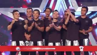vietnams got talent 2014 - ban ket 6 - ai se vao chung ket