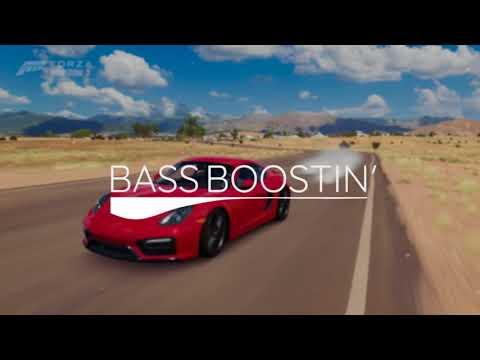 Niska  Tuba Life ft Booba Bass Boosted 30hz & up