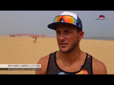 2016 IKA Formula Kite World Championship Weifang - Day 5