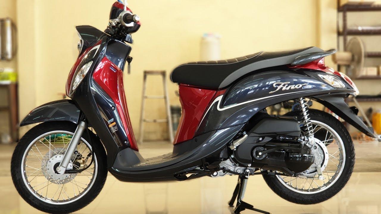 Yamaha Fino 125 Standard