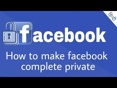 How to Full Protect ur Facebook From Hacking.