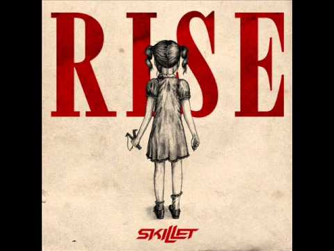 Skillet - What I Believe (RISE 2013 Album) NEW