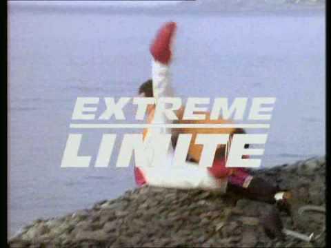 Générique Extreme Limite poster