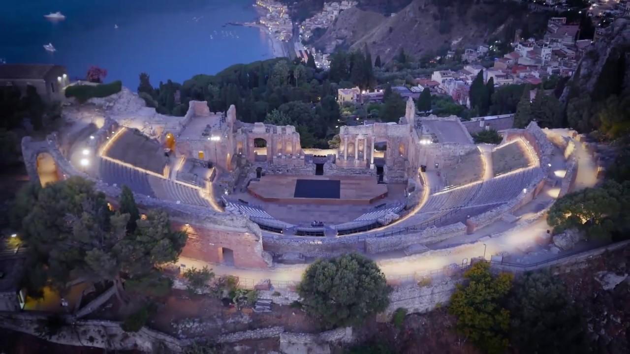 "Sicily… reloaded sau ""ne-am instalat tabara-n Giardini Naxos"""