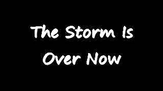 Gospel. R.Kelly - Storm is over now