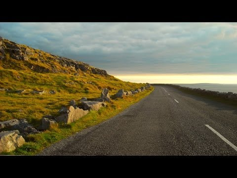 Ireland - The Burren Tour