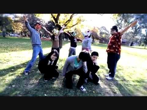 Externalities (Official Music Video)