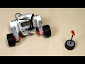 EV3 Phi. Turning. Intro to module and doing a competition
