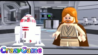 #LEGO Star Wars The Complete Saga Episode 2 - Attack of the Clones