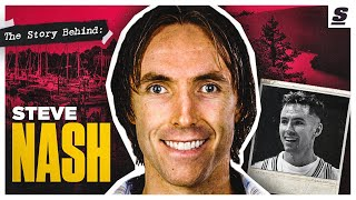 Victoria's Secret | The Story Behind Steve Nash