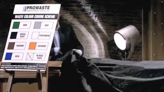 Largest Dragons Den Investment UK (completed) - Prowaste - £200,000