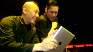 Far East Movement LIVE - Club Inferno Kemer- Like a G6 Ultimate bass