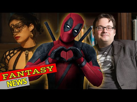 cosmere-adaptations,-deadpool-3,-mark-hamill-joining-witcher?---fantasy-news