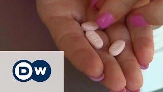 Маленькие розовые таблетки, или Что обещает виагра для женщин?(В октябре нынешнего года на полках американских аптек появится долгожданная женская виагра. Еще до появлен..., 2015-08-19T17:08:10.000Z)