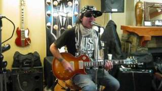 "Kevin Rudolf Live: ""Let It Rock"""