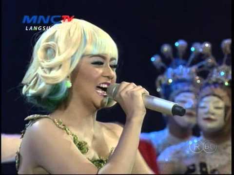 MNCTV Dangdut Awards (11/12) - Siti Badriah feat Jenita Janet