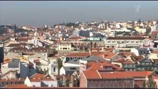 Португалия с Дмитрием Крыловым
