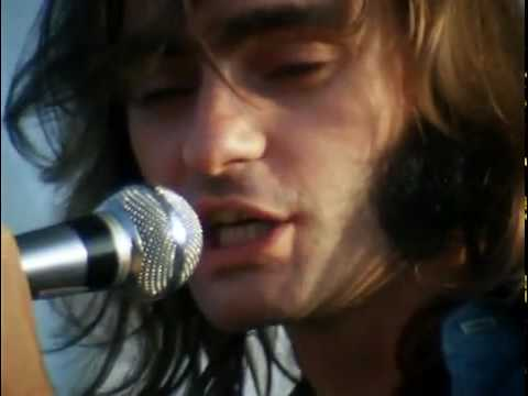 Jefferson Airplane Volunteers (Live At Woodstock 1969)
