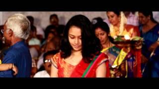 MANU+UNNIMAYA wedding highlights