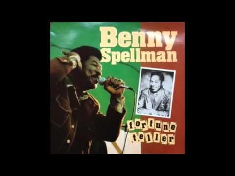 Benny Spellman  -  't Ain't It The Truth