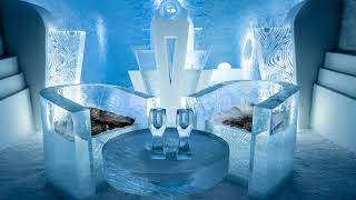 The  Best World's First Permanent Ice Hotel Opens 200km North of the Arctic Circle