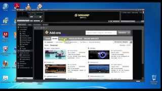 Winamp full - Quick Video Tutorial Free Download