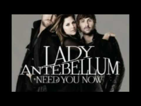 Lady Antebellum - Love This Pain(Lyrics + FREE Download)