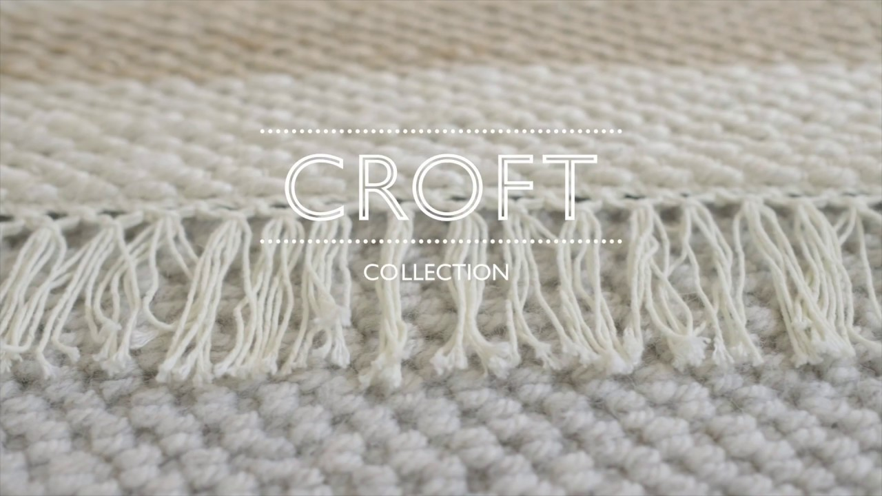 John Lewis Croft Collection | Natural Carpets & Rugs