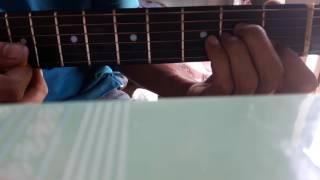 Huong dan choi guitar dieu bolero can ban 01