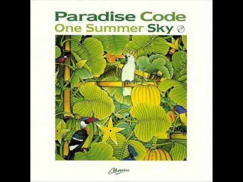 Easy To Love (Feat. Chrysta Jones Of Workshy) - Paradise Code