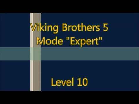 Viking Brothers 5 Level 10 |
