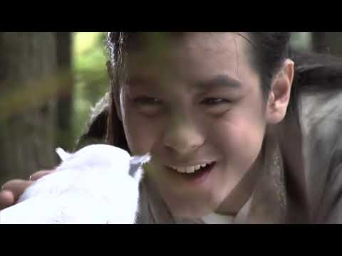 Thiên Long Bát Bộ 2003   Tập 3     Phim Kiếm Hiệp Lồng Tiếng