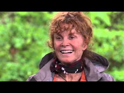 Stefanie's Exit From The Jungle | I'm a Celebrity Get Me Out Of Here!.