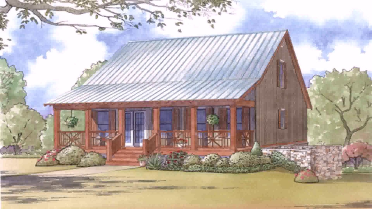 Acadian style house plans on piers