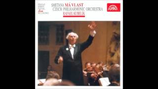 Smetana - Ma Vlast (My Country) - Kubelik, Czech Philharmonic (1990 Live) Reamstered by Fafner