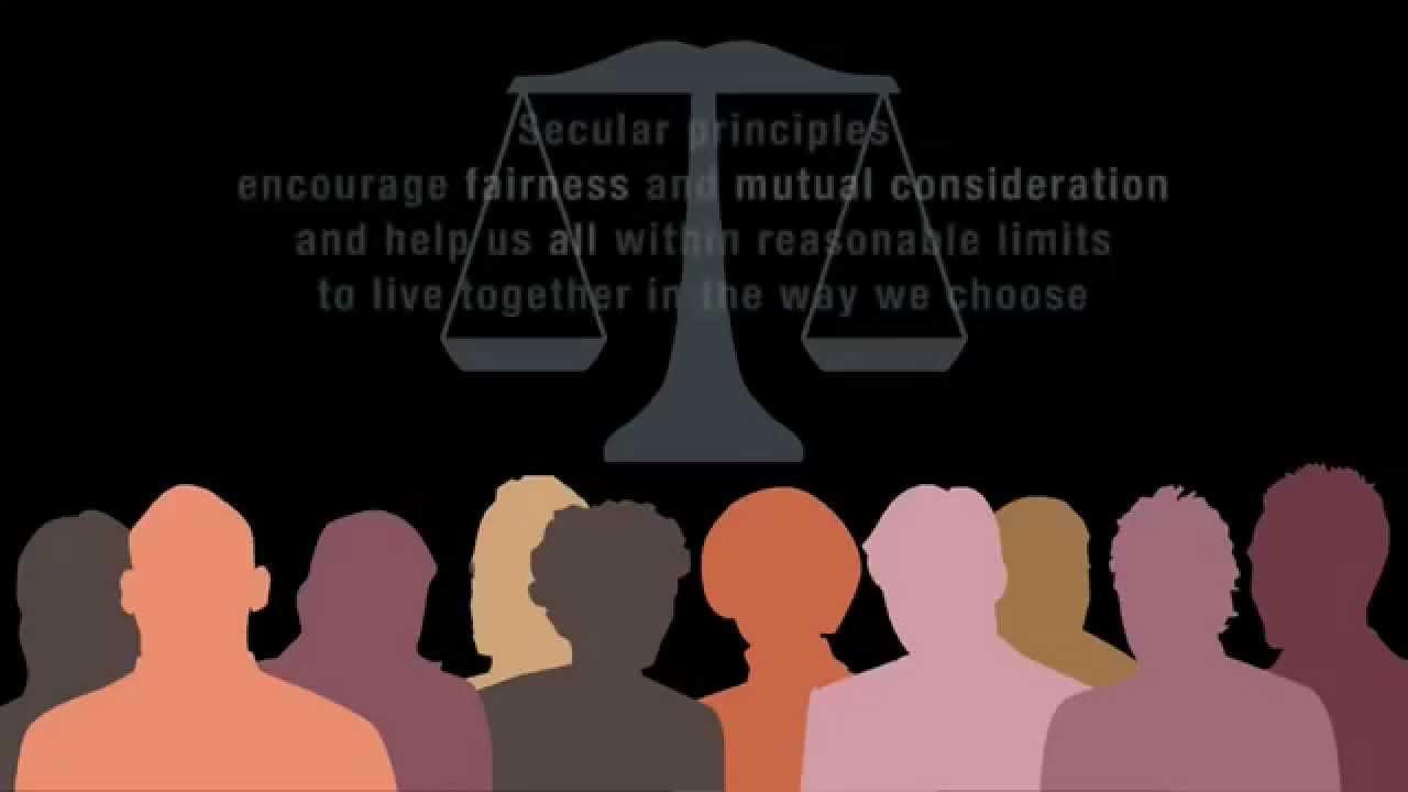 何謂「世俗主義」? 為何它很重要...