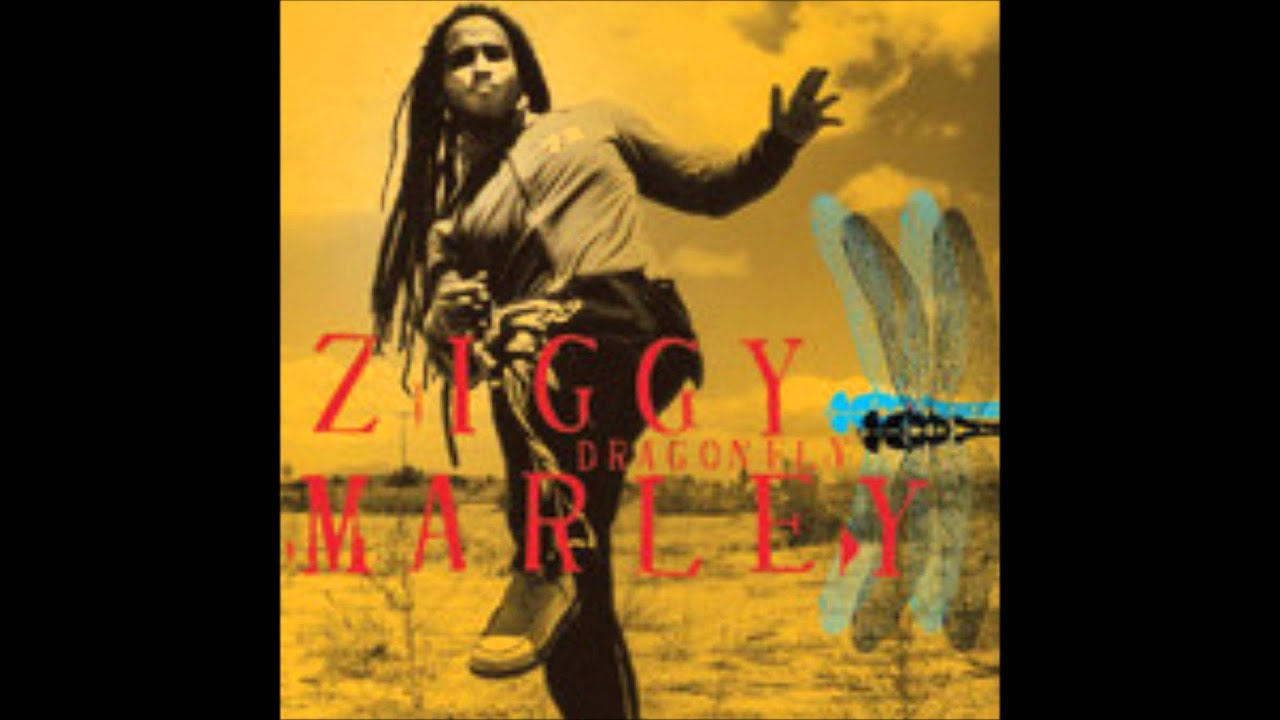 musicas do ziggy marley