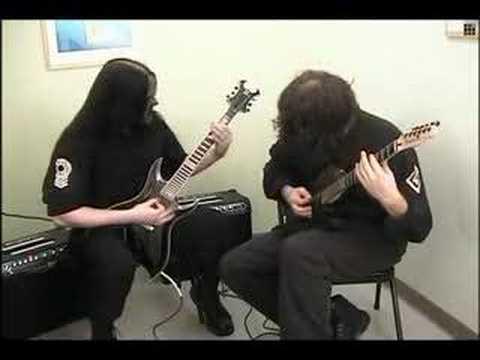 Slipknot - Opium Of The People (RIFF) mp3