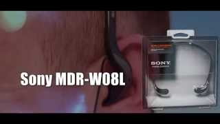 the sony mdr w08l the best sony mdr headphones