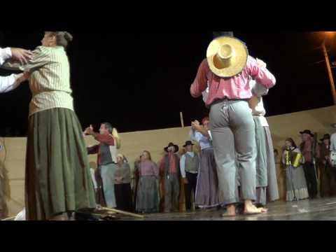 Dalvares - Fest. Inter. Folclore Vale Varosa/17 - FLOR DO SABUGUEIRO