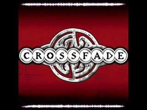 Crossfade- No Giving up.
