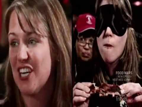 Food Wars - Kansas City BBQ Author Bryant's vs Gates Bar B Q