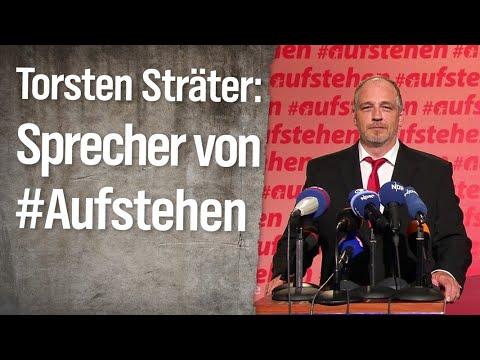 Torsten Sträter: Pressesprecher von Sahra Wagenknecht | extra 3 | NDR