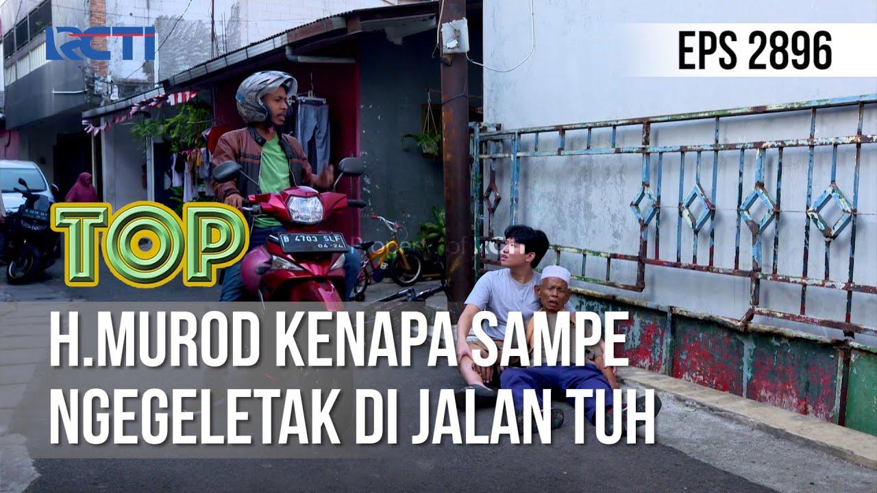 Download H.Murod Kenapa Sampe Ngegeletak Di Jalan Tuh - TUKANG OJEK PENGKOLAN