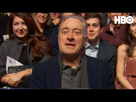 Robert DeNiro Wants Billy Crystal To Wrap It Up | Night Of Too Many Stars | HBO