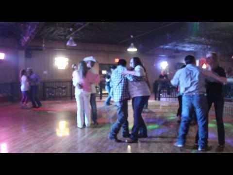 TEJANO FRIDAYS AT RYDER'S DANCE HALL WITH DJ FREDDIE 2-20-15