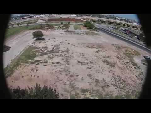 Lubbock Texas DPS Tower removal