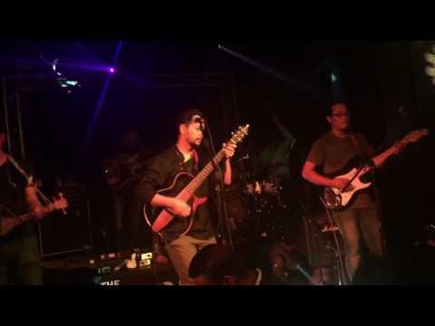 Wild fire - Bipul Chettri - the music room