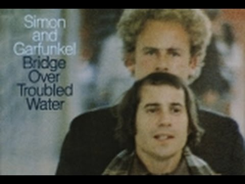 Simon & Garfunkel 'Bridge Over Troubled Water' Album Review